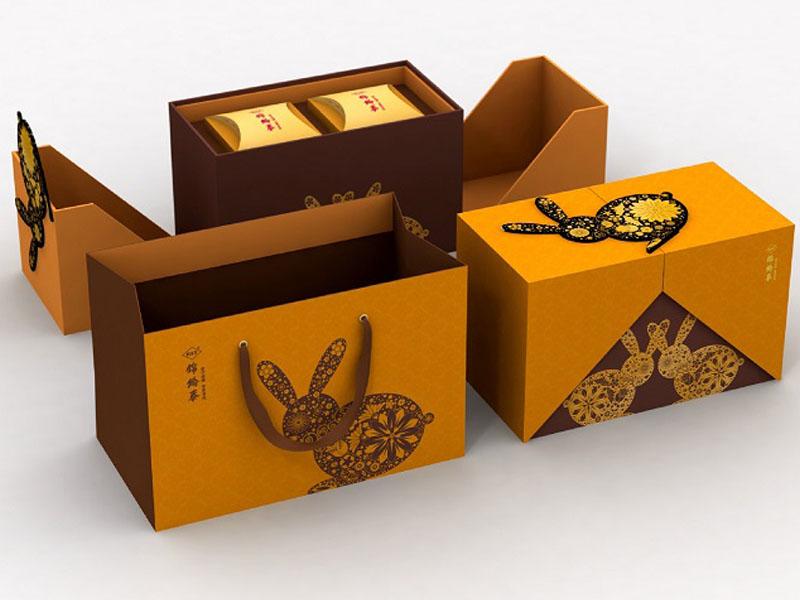 Những thiết kế bao bì bánh trung thu đầy sáng tạo 06 | In Kalapress
