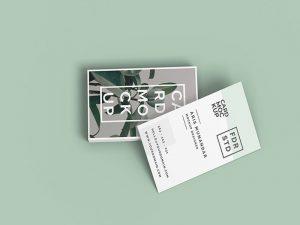Thiết kế in ấn danh thiếp tạo điểm nhấn dễ nhớ 05 | IN KALAPRESS.VN