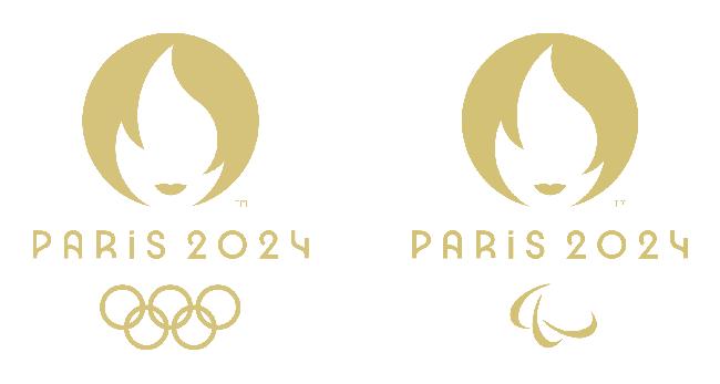 Thiết kế logo Thế vận hội Paris 2024 có gì đặc biệt 1