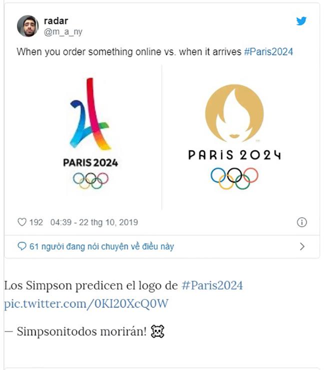 Thiết kế logo Thế vận hội Paris 2024 có gì đặc biệt 4