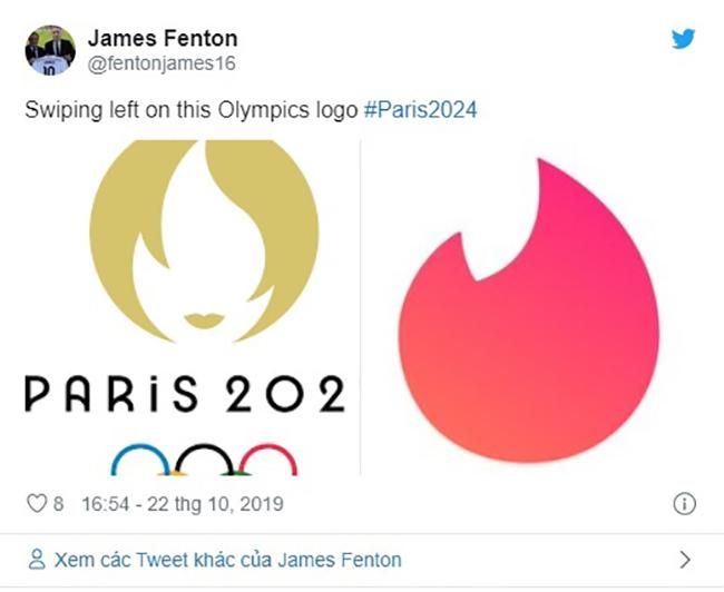 Thiết kế logo Thế vận hội Paris 2024 có gì đặc biệt 5