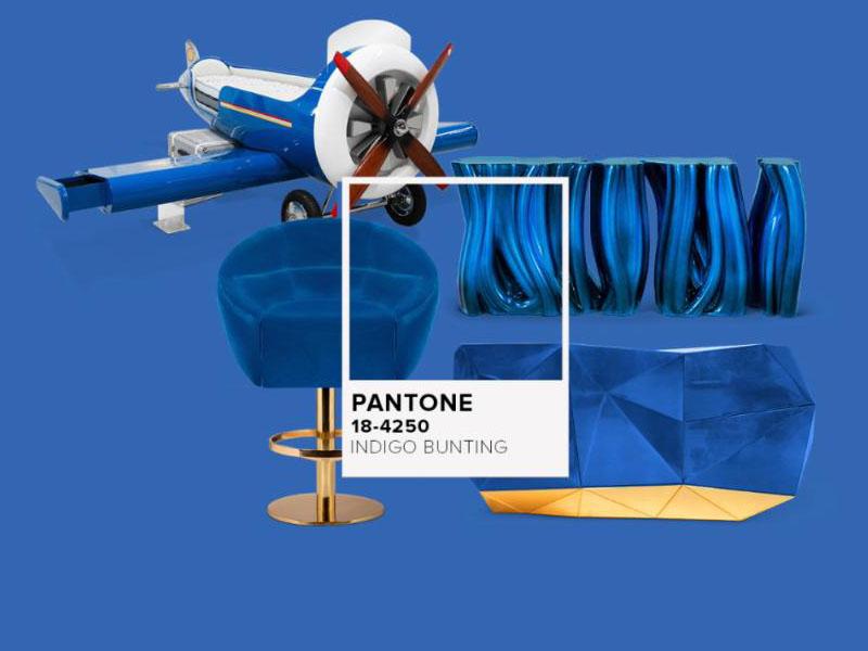 Xu hướng màu sắc trong thiết kế do Pantone bình chọn 01 | Kalapress.vn
