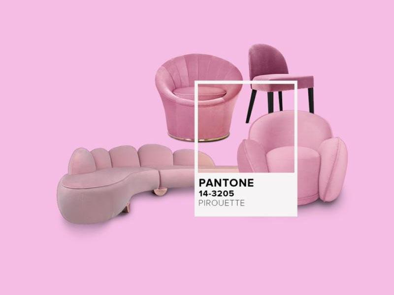 Xu hướng màu sắc trong thiết kế do Pantone bình chọn 03 | Kalapress.vn