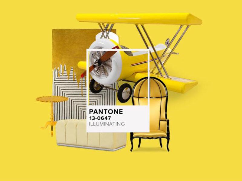 Xu hướng màu sắc trong thiết kế do Pantone bình chọn 05 | Kalapress.vn