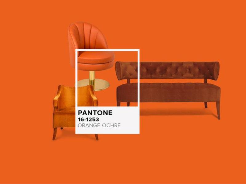 Xu hướng màu sắc trong thiết kế do Pantone bình chọn 08 | Kalapress.vn