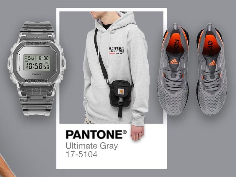 Xu hướng màu sắc trong thiết kế do Pantone bình chọn 11 | Kalapress.vn